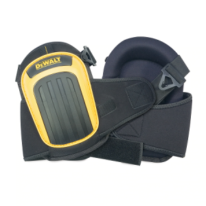 DeWalt Professional Knee Pads with Layered Gel