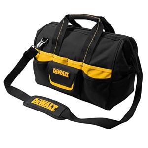 DeWalt 16″ Tradesman's Tool Bag