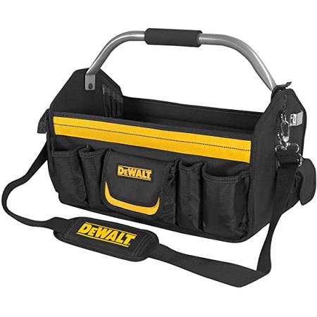 DeWalt 18″ Open Top Tool Carrier