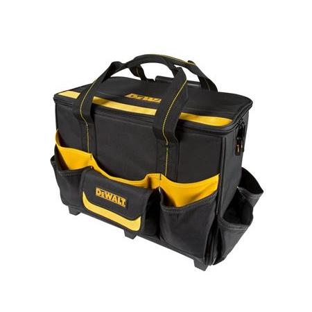 DeWalt Lighted Handle Roller Tool Bag