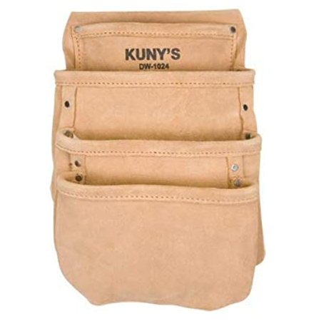 Kuny's Leather Drywall Pouch