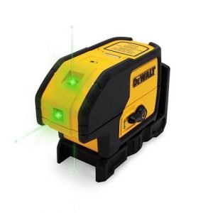 DeWalt 3 Beam Green Laser Pointer