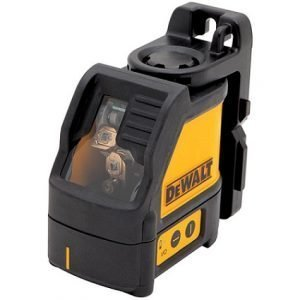 DeWalt Red Cross Line Laser