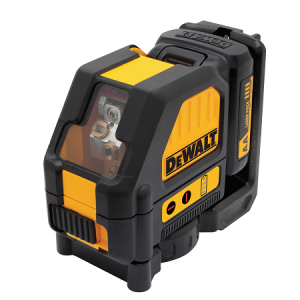 DeWalt 12V Red Cross Line Laser