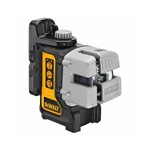 DeWalt 3 Beam Red Cross Laser