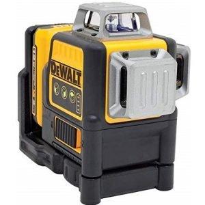 DeWalt 12V 360 Green Line Laser