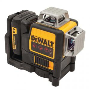 DeWalt 12V 360 Red Line Laser