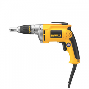 DeWalt 4000 RPM VSR Drywall Screwgun