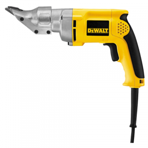 DeWalt 18 Gauge Swivel Head Shear