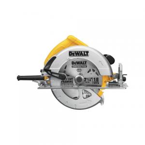 DeWaalt 7-1/4″ Circular Saw