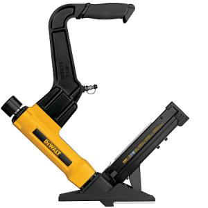 DeWalt Flooring Nailer/Stapler