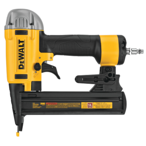 DeWalt 18 Gauge 1/4″ Crown Stapler