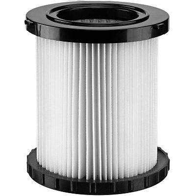 DeWalt HEPA Filter Wet/Dry Vacuum