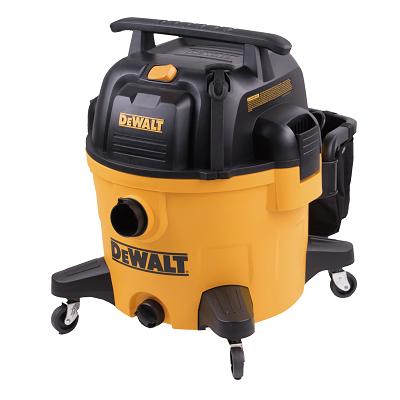 DeWalt 9 Gallon 5.0HP Wet/Dry Vacuum