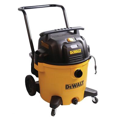 DeWalt 14 Gallon 6.0HP Wet/Dry Vacuum