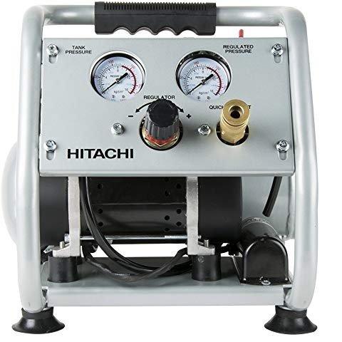 Hitachi Ultra-Quiet Air Compressor