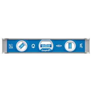 Empire 10″ Trueblu Magnetic Torpedo Level