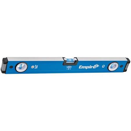 Empire 24″ Trueblu Magnetic Box Level