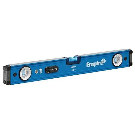 Empire 24″ Ultraview LED Box Beam Level