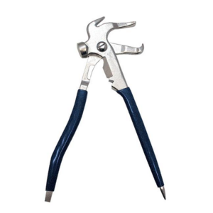 Jet Wheel Weight Pliers with Spring Loaded Handle