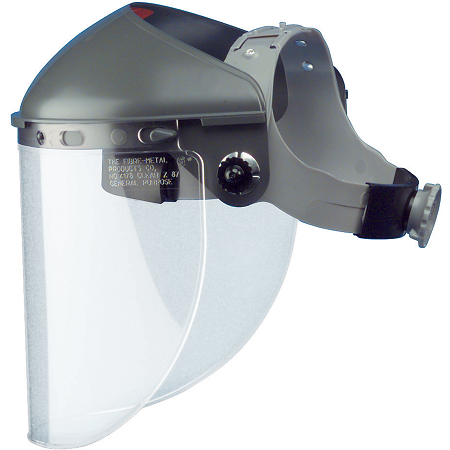 Honeywell High Performance Face Shield