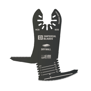 Imperial Blades 4 in 1 Drywall Blade