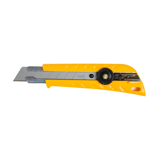 OLFA 18mm Heavy Duty Ratchet Lock Utility Knife