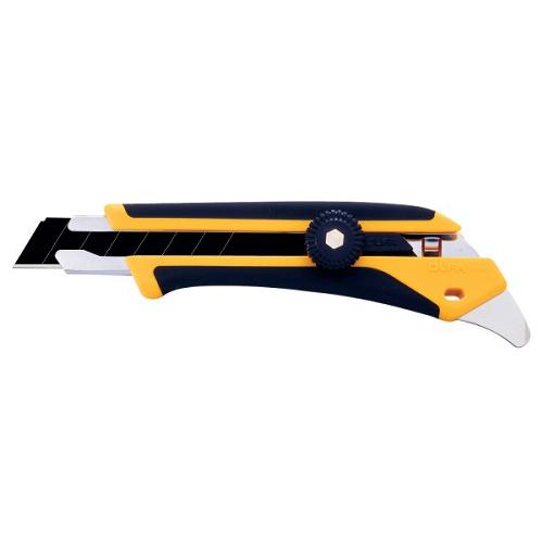 OLFA 18mm Heavy Duty Fiberglass Utility Knife