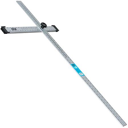 OX 48″ Pro Adjustable T Square