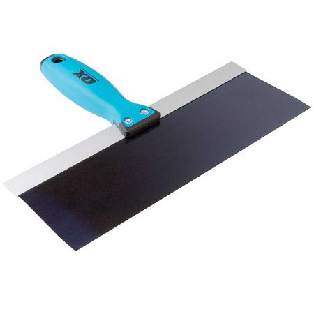 OX 12″ Pro Blue Steel Taping Knife