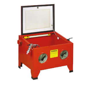 Pro Sense Table Top Sand Blaster Cabinet