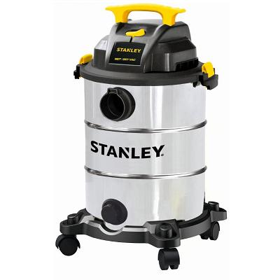 Stanley 8 Gallon 4.0 HP Wet/Dry Vacuum