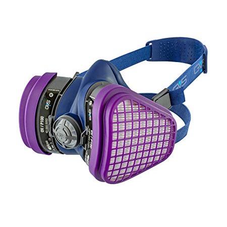 Eclipse P100 Half Mask