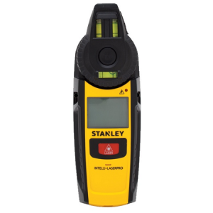 Stanley IntelliLaser Line Laser/Stud Finder