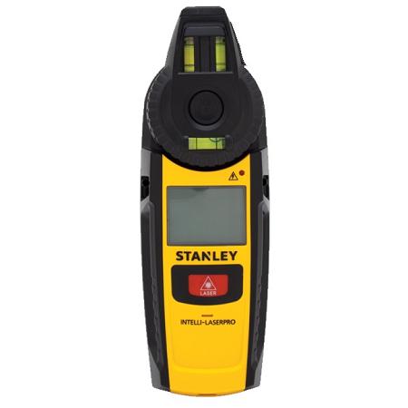Stanley IntelliLaser Line Laser/Stud Finder