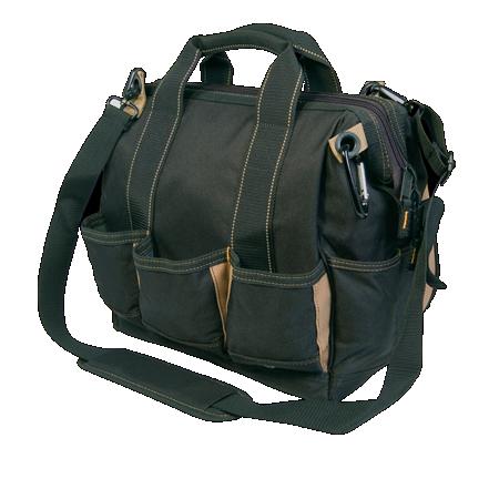 Kuny's 13″ Multi Compartment Tool Bag