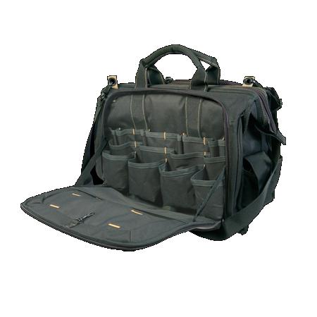 Kuny's 18″ Multi Compartment Tool Bag