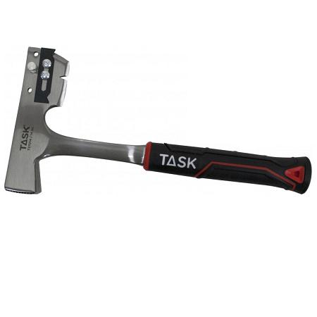 Task 14 oz. One-Piece Steel Shingling Hammer