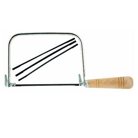 Task 4-3/4″ Coping Saw