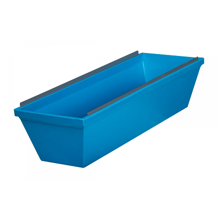 Ox 12″ Trade Plastic Mud Pan