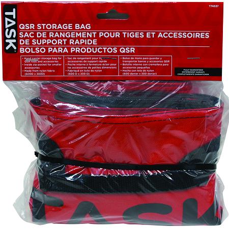Task QSR Storage Bag