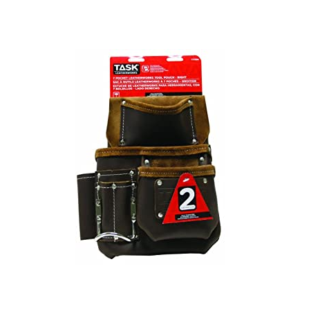 Task 7 Pocket Master Carpenter Pouch