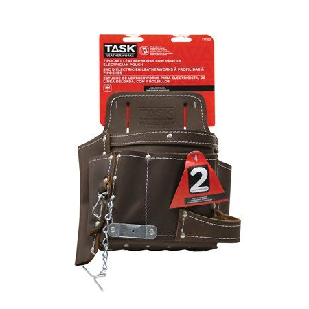 Task 7 Pocket Electrician Tool Pouch