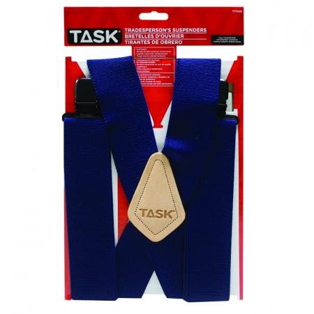 Task Blue Tradesperson's Suspender