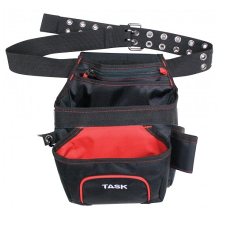 Task Tool and Nail Pouch
