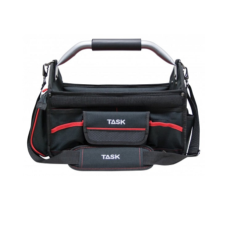 Task 15″ Open Top Tool Bag