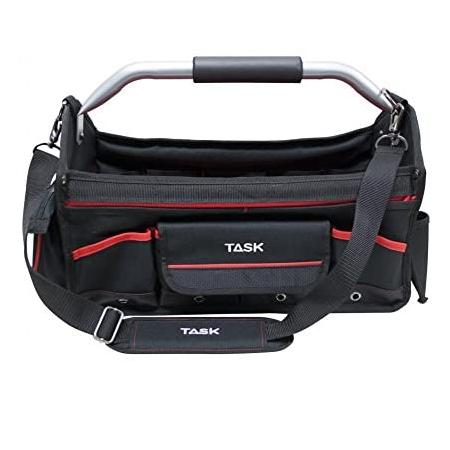 Task Heavy Duty Open Top Tool Bag