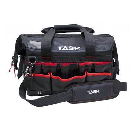Task 14″ Contractor's Tool Bag