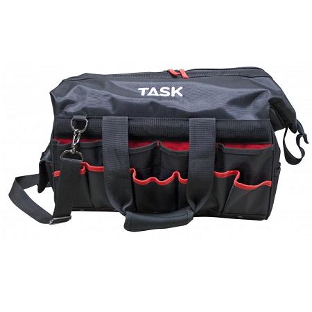 Task 18″ Contractor's Tool Bag