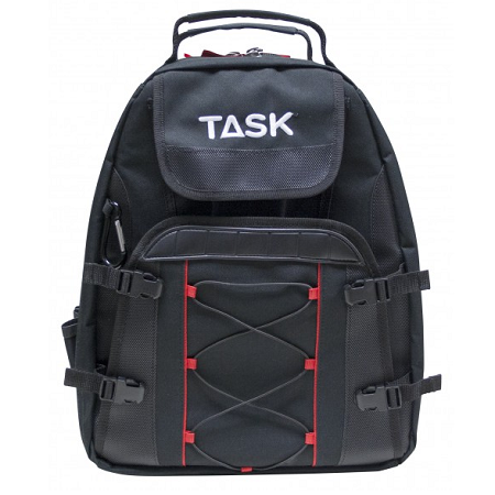 Task Professional Tool Backpack